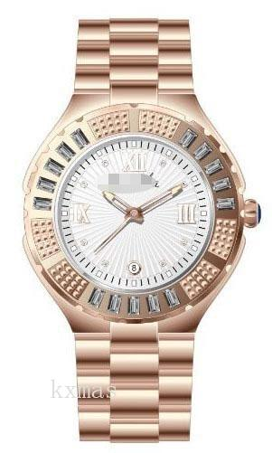 Wholesale Stylish Rose Gold Watch Bracelet BR1706_K0011167