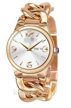 Wholesale Good Looking Rose Gold Watch Band Replacement BR1904_K0011163