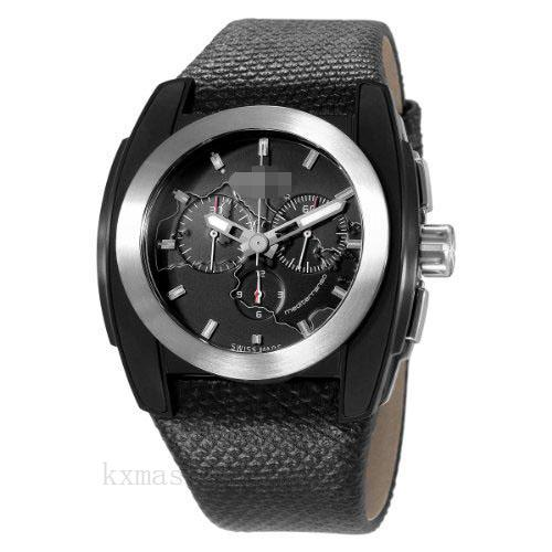 Bargain Good Looking Leather Watches Band BW0507_K0000097