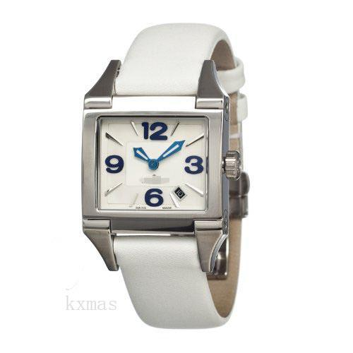 Fashionable Leather Wristwatch Strap C4361-1_K0010492