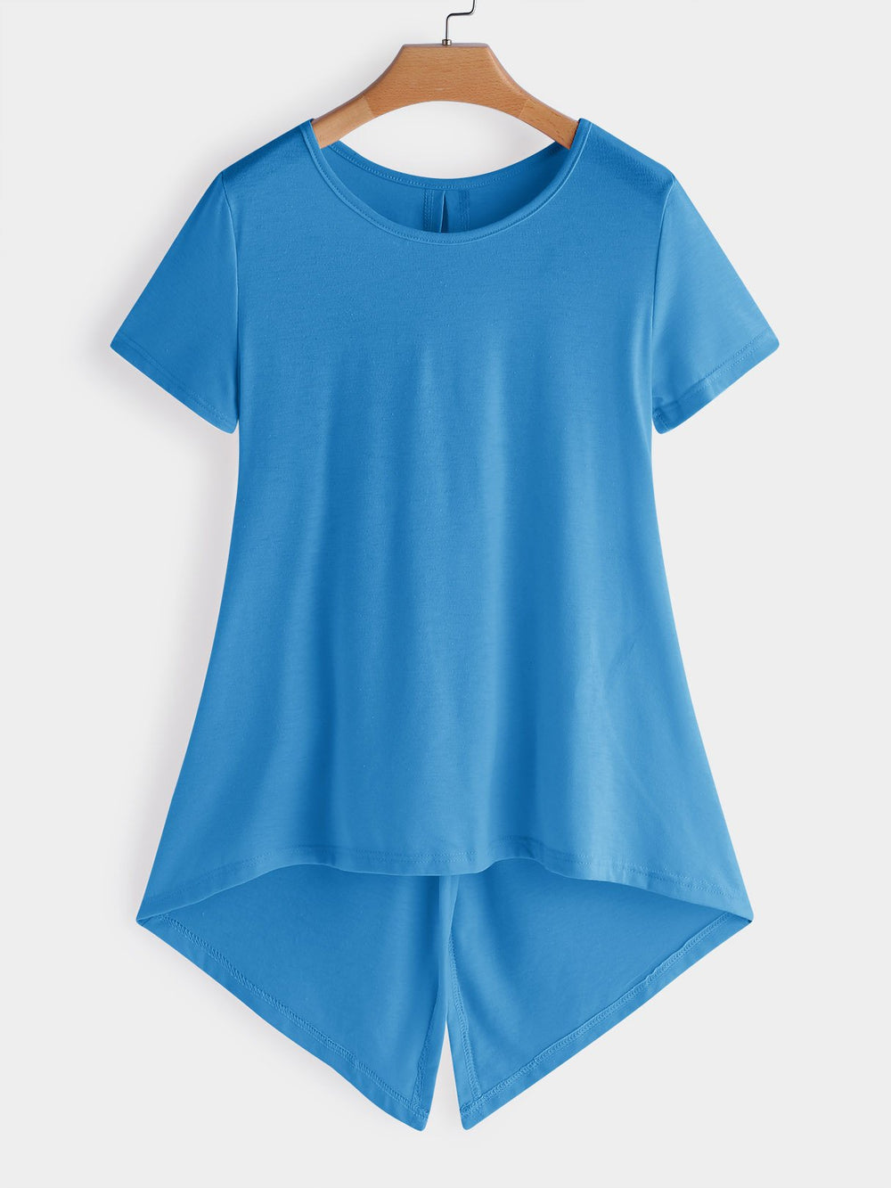 Womens Short Sleeve Top
