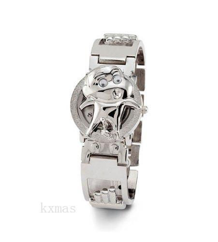 Nice Designer Brass Wristwatch Band D0022SIL_K0031245