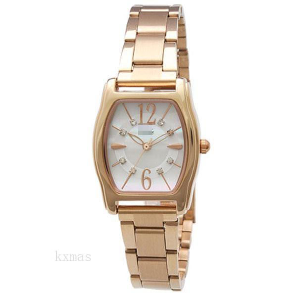 Shopping Online Wholesale Alloy Wristwatch Band DL715-PG_K0039090