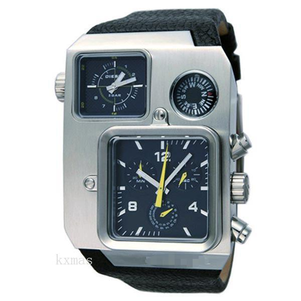 Good Price Leather Wristwatch Strap DZ1320_K0037982