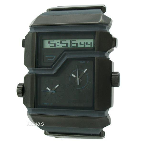 Top Wholesale Rubber 37 mm Wristwatch Strap DZ7178_K0037852