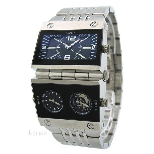 Cheap Wholesale Online Shopping Stainless Steel 30 mm Watch Belt DZ9043_K0037843