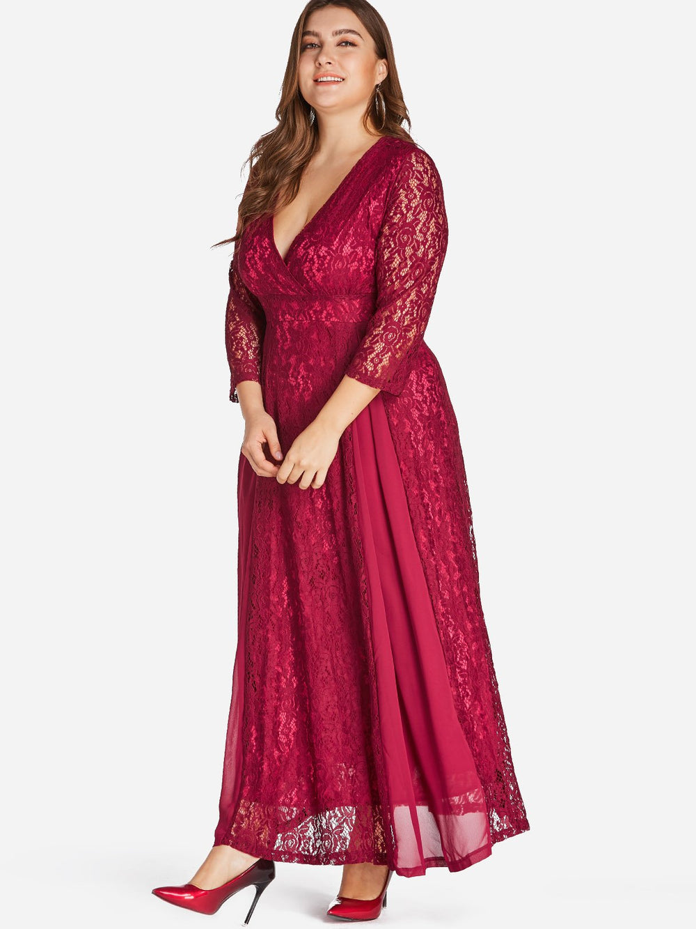 Cool Plus Size Dresses