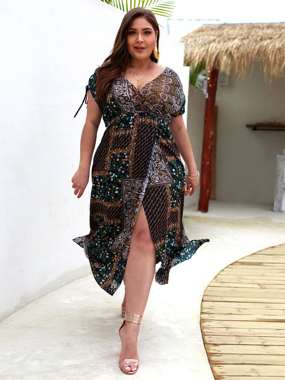 Dresses Plus Size Dresses
