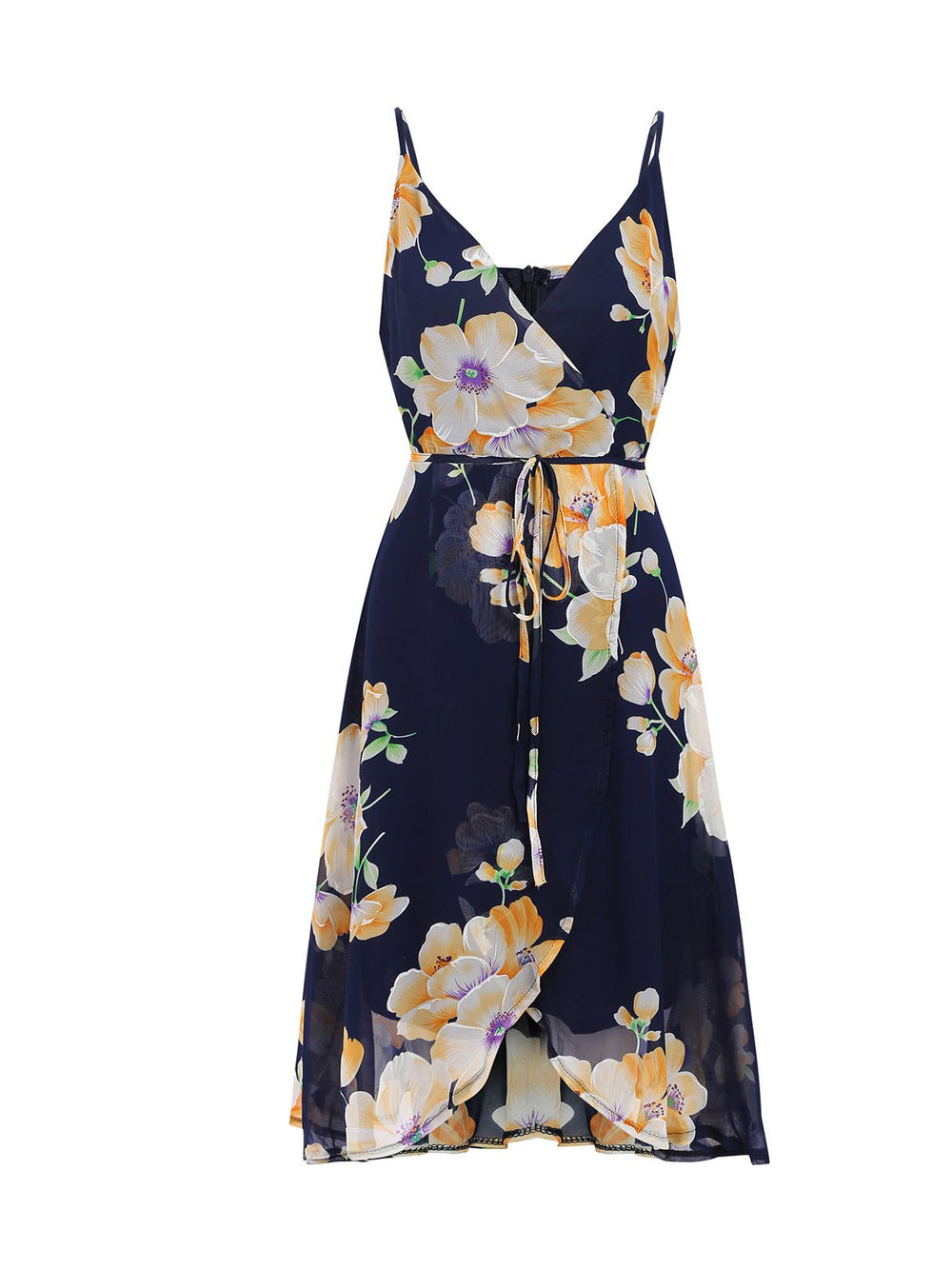 Womens Sleeveless Dresses