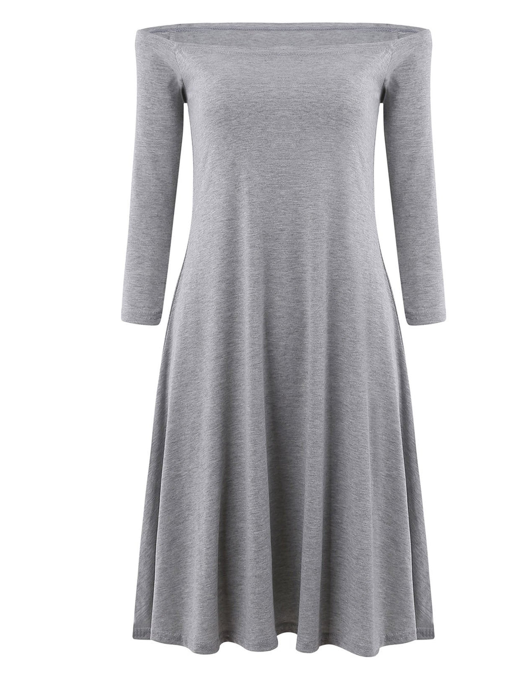 Ladies Long Sleeve Sexy Dresses