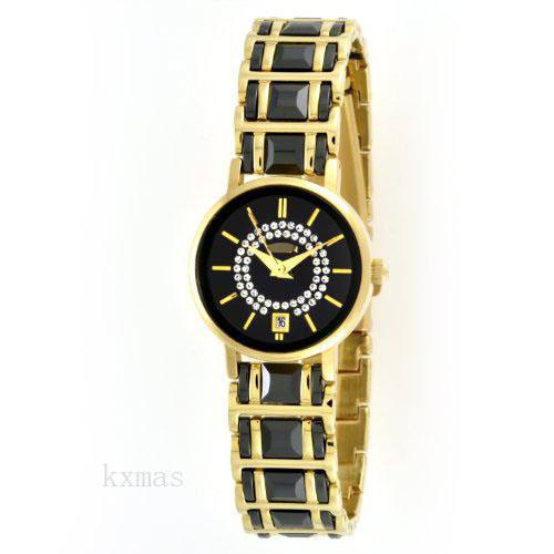 New Trendy Brass 14 mm Watches Band EG353_K0031536