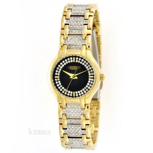 New Stylish Brass 15 mm Watch Bracelet EG470_K0031534