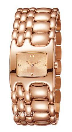 Wholesale Rose Gold 25 mm Wristwatch Band ES103902006_K0017054