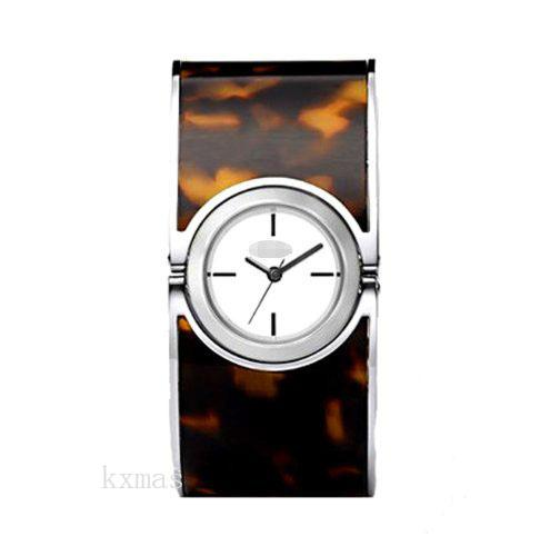 Wholesale Hot Designer Plastic 28 mm Watches Strap ES2486_K0032769