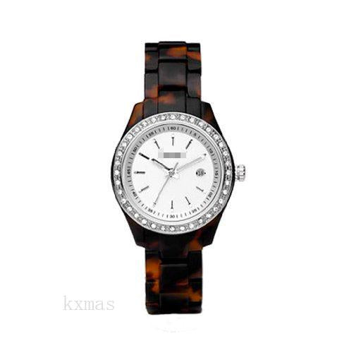 Wholesale Swiss Plastic 14 mm Watch Strap ES2680_K0032761