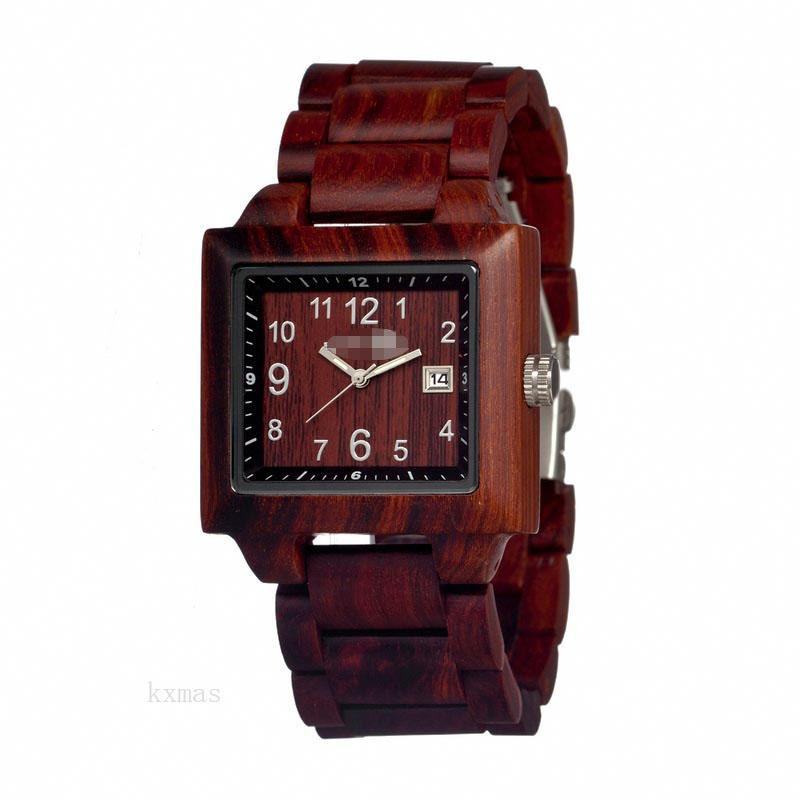 CE Certification Wood Wristwatch Band EW1003_K0005306