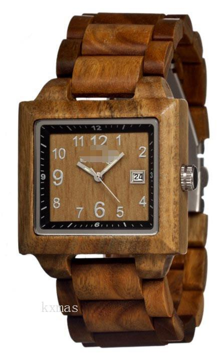Wholesale Wood Watches Band EW1004_K0005305
