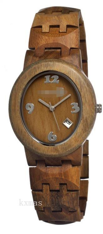 Discount Wood Watches Strap EW1104_K0005302