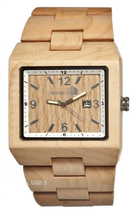 Cheap Wood Watch Strap EW1201_K0005301