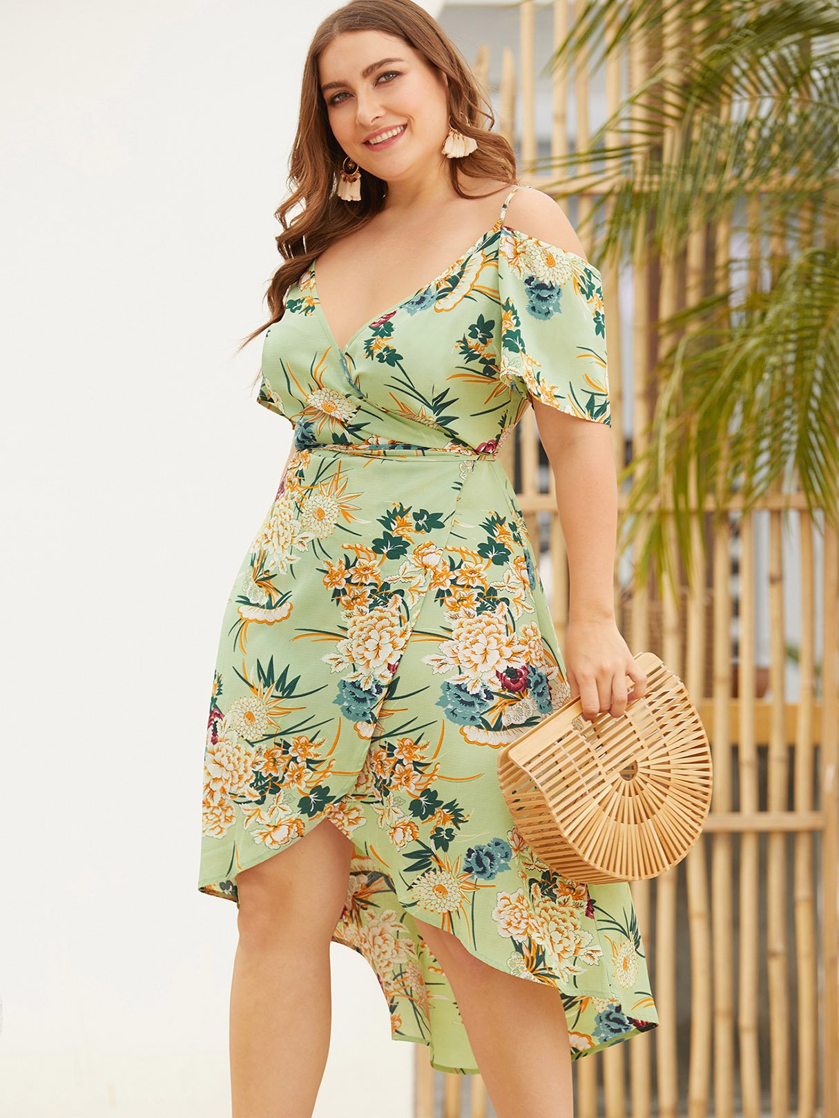 Plus Size Dresses