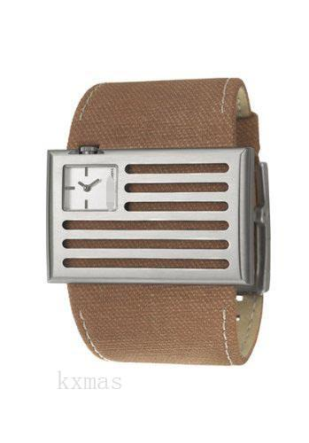 Casual Textile 40 mm Replacement Watch Strap K4513138_K0035284