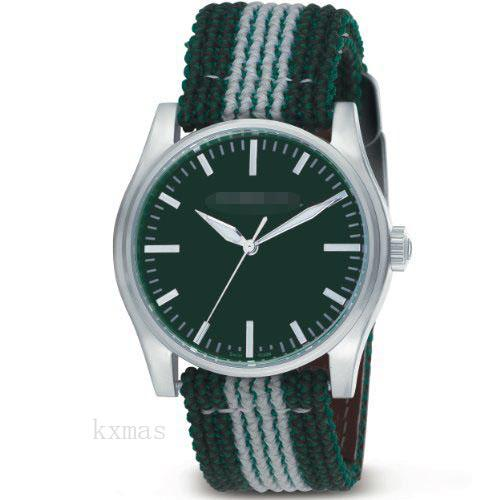 Bargain Classic Canvas 22 mm Watch Strap K5711152_K0035254