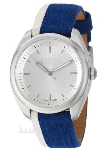 Bargain Suede 20 mm Watches Band K5811120_K0035252