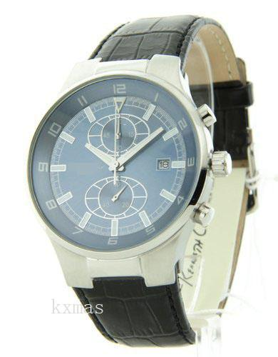 Shopping Online Wholesale Calfskin 1 mm Wristwatch Band KC1538_K0032532