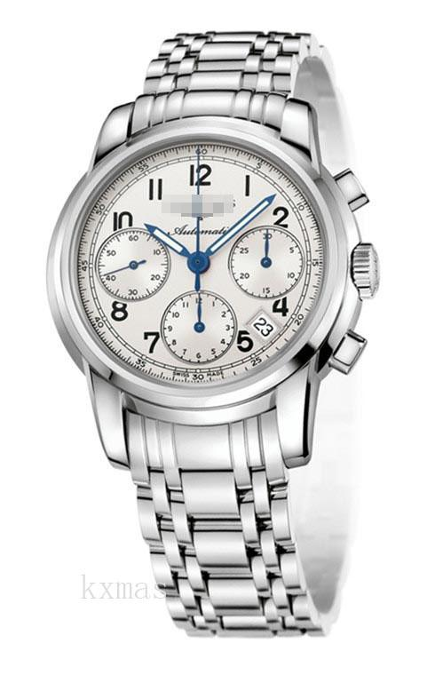 Best Buy Elegance Stainless Steel Watches Band L2.753.4.73.6_K0002047