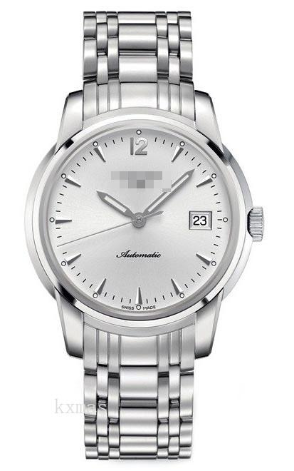 Discount Elegance Stainless Steel Watch Band L2.766.4.72.6_K0002040