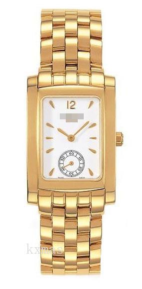 Wholesale Famous 18Ct Yellow Gold Wristwatch Band L5.502.6.16.6_K0002120