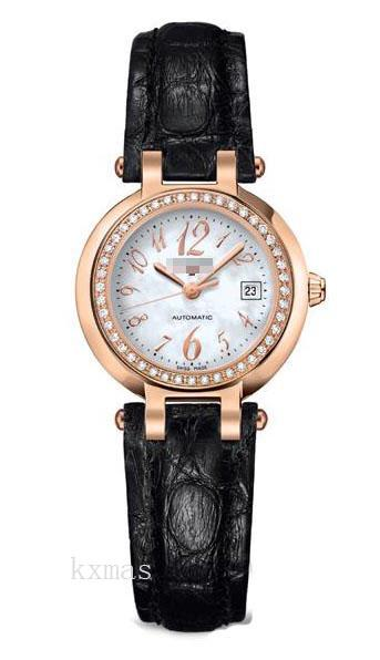 Wholesale Purchase Leather Watches Band L8.111.9.83.2_K0002087