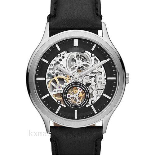Wholesale New Stylish Calfskin 22 mm Watches Band ME3020_K0032186