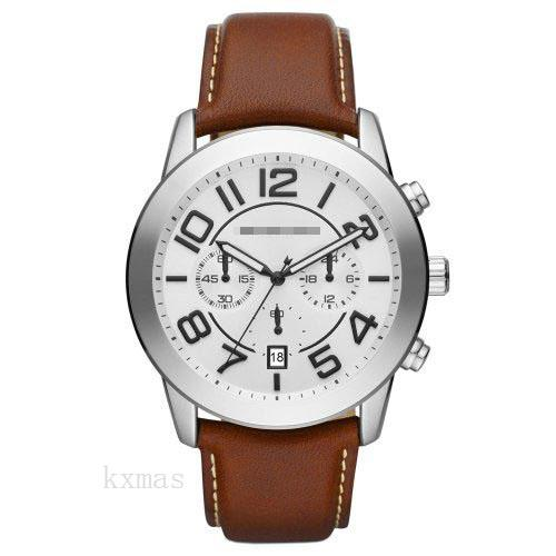 New Trendy Leather Watch Band MK8323_K0000499
