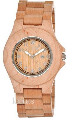 Discount Good Wood 25 mm Watch Strap SERO01_K0005157