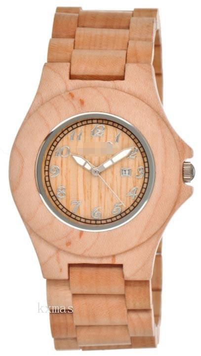 Decent Wood 25 mm Watches Band SETO01_K0005149