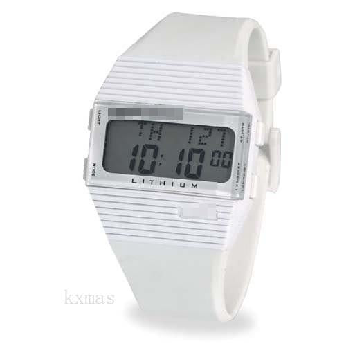 Wholesale Stylish Plastic 28 mm Watch Strap SIC007_K0014709