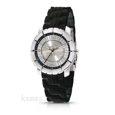 Wholesale Plastic 18 mm Watch Strap SIJ006_K0014702