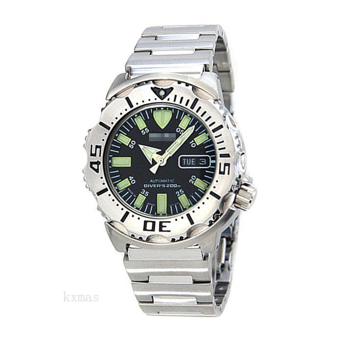 Affordable Durable Strainless Steel Watch Band SKX779J1_K0005669