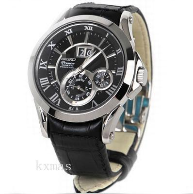 Wholesale Fancy Leather Watch Strap SNP037P1_K0007056