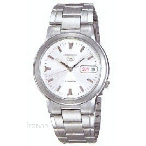 Affordable Trendy Stainless Steel Watch Band SNXE89K1_K0006562