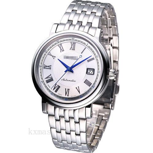 Most Stylish Stainless Steel 20 mm Watch Band SRP119J1_K0006385