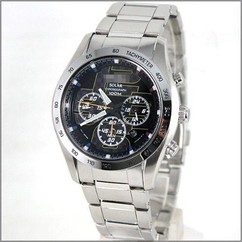 Good Looking Stainless Steel 20 mm Watches Band SSC061P1_K0006059