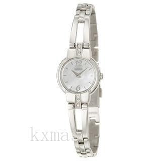 Wholesale Famous Stainless Steel 9 mm Wristwatch Band SUJG45P1_K0005950