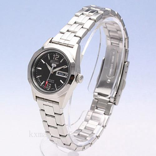 Good Cheap Stainless Steel 18 mm Watch Wristband SYMH71J1_K0005763