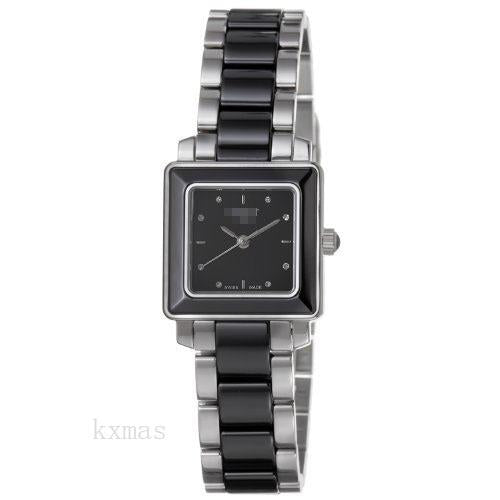 Wholesale Customized Steel Two Tone 16 mm Watches Band T064.310.22.056.00_K0031693