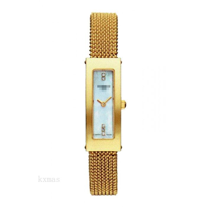 Wholesale Latest Yellow Gold Watch Wristband T73.3.329.76_K0003797