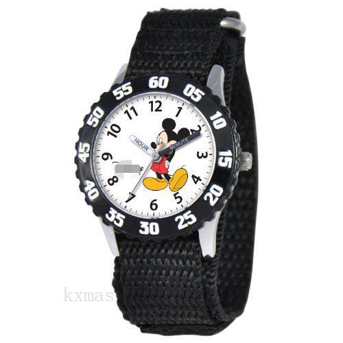 Wholesale Latest Nylon 16 mm Watches Band W000001_K0034242