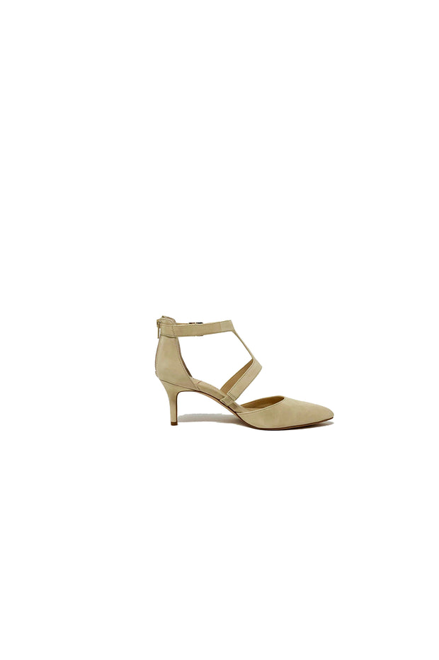 Edelyn T-Strap Pump - Phoebe Jane
