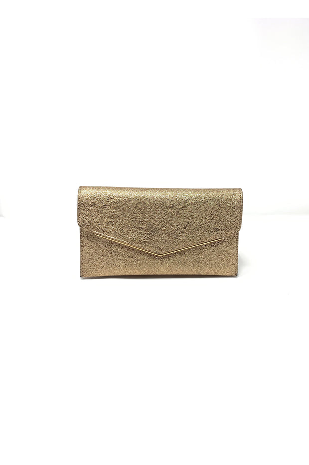 Iris Clutch - Phoebe Jane